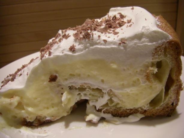 Eclair cake | Food-Desserts | Pinterest
