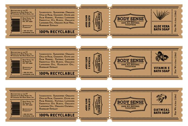 Soap Labels Templates Amp Other Ideas Pinterest