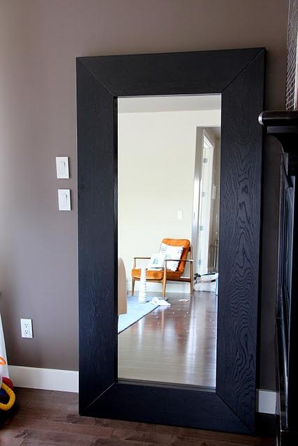 Ikea 39 S Mongstad Mirror Master Bedroom New House Pinterest