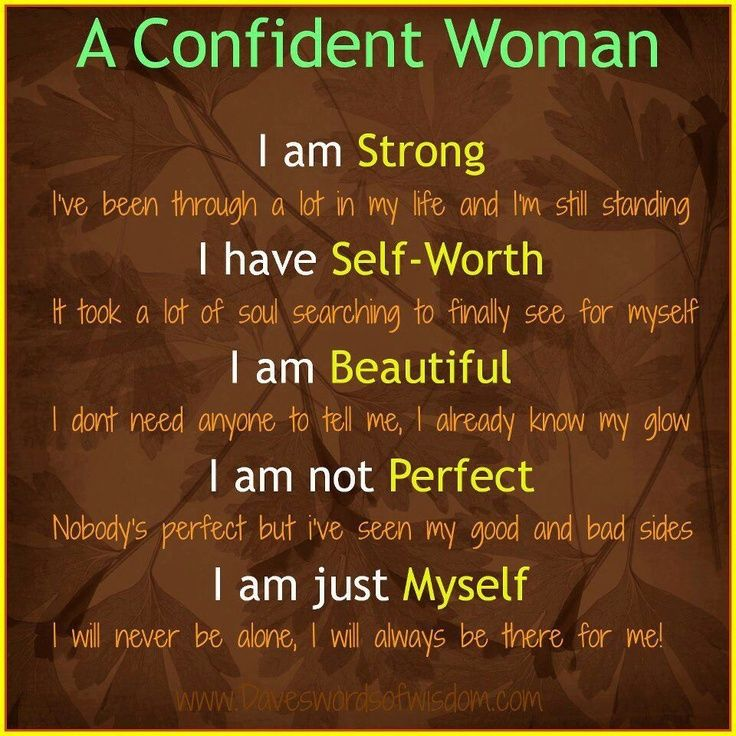 Confidence Quotes For Girls: Motivational Quotes