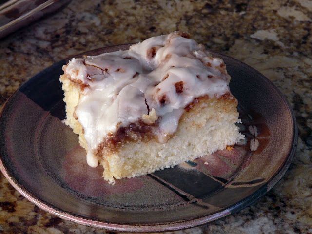 Braided Coffee Cake With Apple-Ginger Filling Recipe ...
