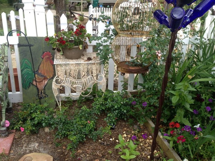 My garden gardening pinterest for Landscape my garden