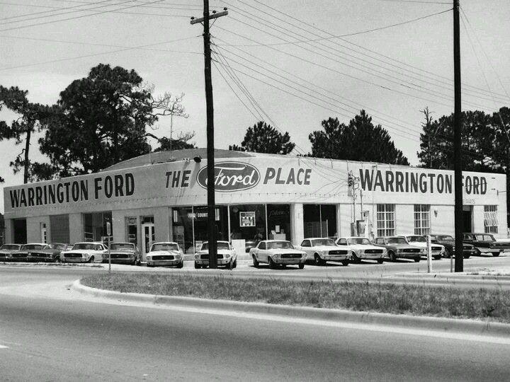 Pin By Duane Sylvester On Vintage Car Dealership Pinterest