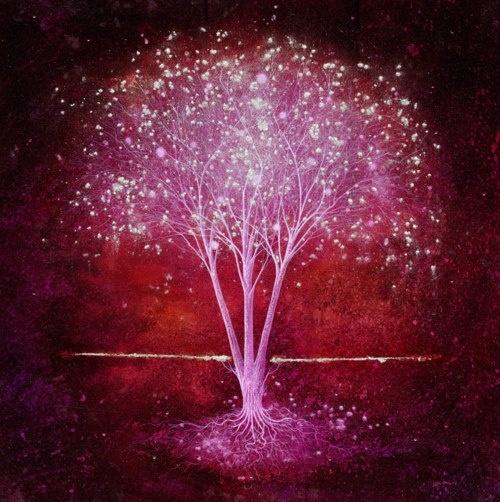 Medita antes de actuar, ya que puede que la rama que cortes es donde habrian madurado los mejores frutos
