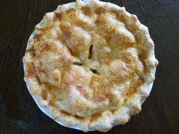 The PERFECT apple pie! | MERRY EVERYTHING / HAPPY HOLIDAYS !!! | Pint ...