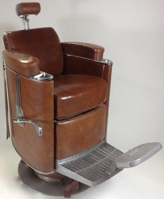 koken president barber chairs