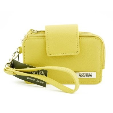 Kenneth Cole Reaction Womens Leather Iphone/cell Phone Wristlet Wallet/clutch --- http://www.pinterest.com.luvit.in/6l.