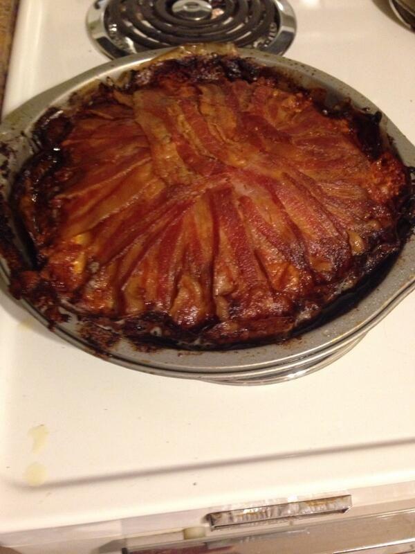 potato bacon cheese pie 7 appetizing pinterest