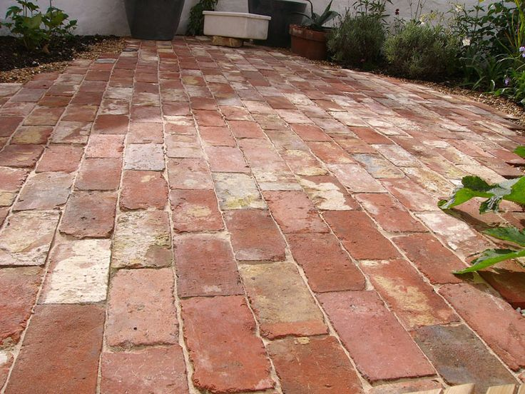Pin by katherine williams on house renovation and design Simple paving ideas