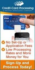 credit card processing godaddy