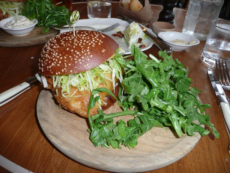 The best fish sandwich i ever ate for Who has the best fish sandwich