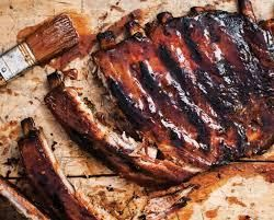 Best Ever Barbecued Ribs Recipe! | yummo | Pinterest