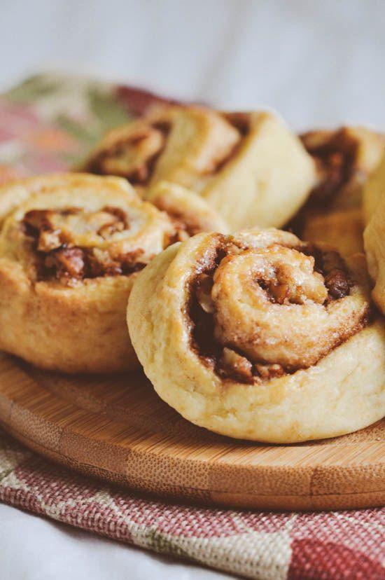 ... • Food, recipes and random photography: cinnamon roll scones