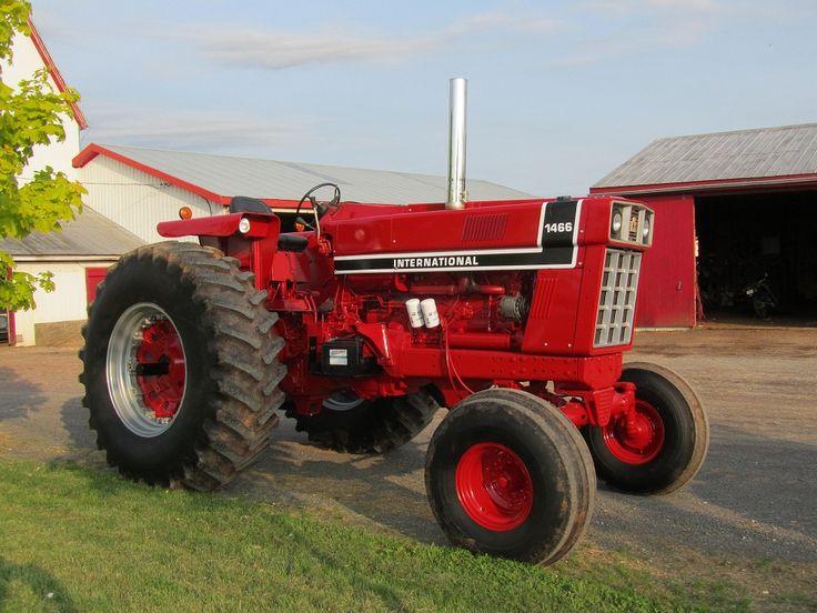 Walts Tractor Parts : Farmall parts international harvester tractor