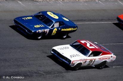 Vintage Nascar Races 49