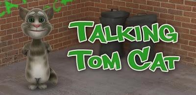 Talking Tom Cat App