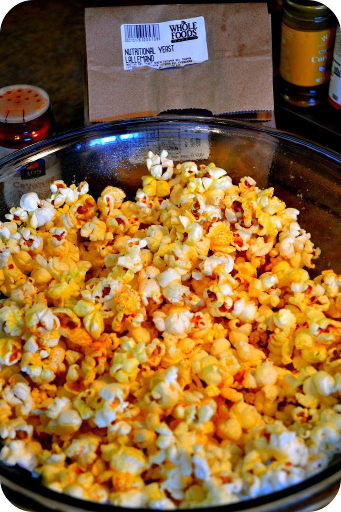 Popcorn seasoning popcorn seasoning recipe nutritional yeast popcorn seasoning recipe nutritional yeast forumfinder Gallery