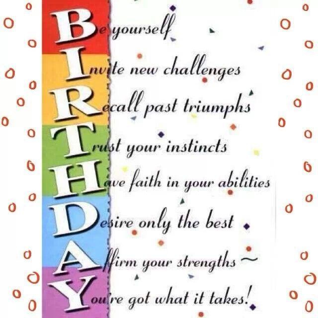 Pinterest Birthday Quotes. QuotesGram