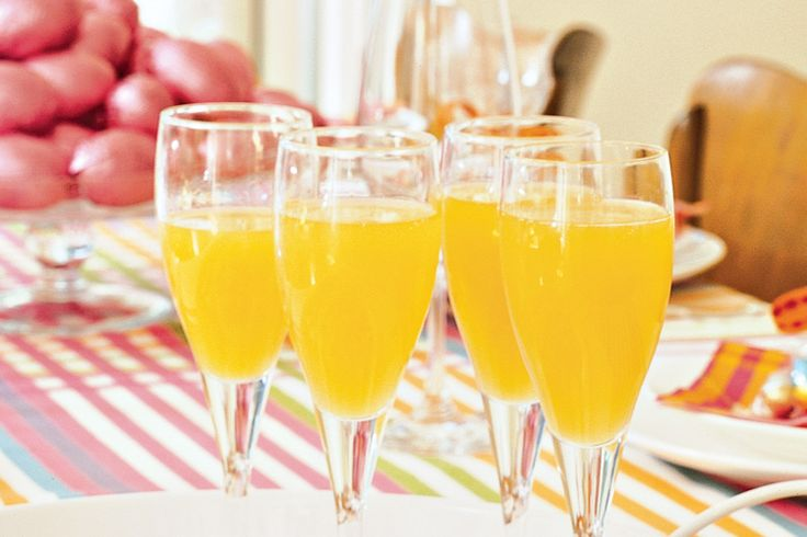 Mango Bellinis Recipe - Taste.com.au | Drinks and Frozen Confections ...