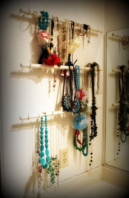 Home design image ideas home jewelry storage ideas - Ideas for storing jewellery ...