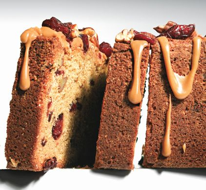 Espresso-Pound-Cake-with-Cranberries-and-Pecans Photo - coffee cakes ...