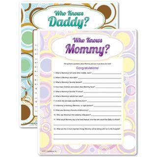 baby shower trivia games baby shower ideas pinterest