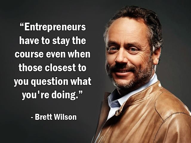 an entrepreneur you admire essay