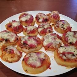 Pizza Potatoes | STONE WAVE RECIPES