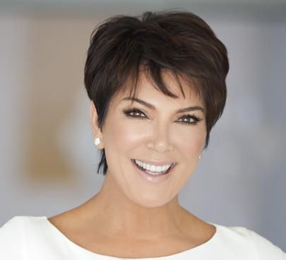 Kris Jenner Hairstyle Ideas For Women Hairstyles Id | Short Hairstyle ...
