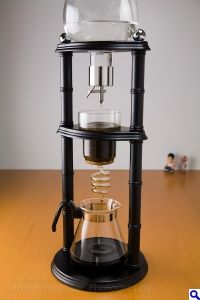 Cold Drip Coffee Maker Yama : Yama cold drip coffee maker Cafeterias Pinterest