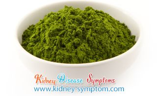 Healthy diets for kidney transplant patients
