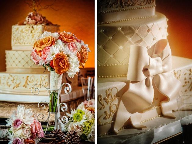 Wedding Cakes In The Woodlands Texas Orange Weddings Pinterest