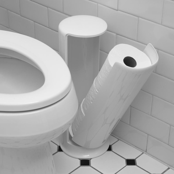 3 Roll Toilet Paper Holder Oxo Toilet Paper Storage