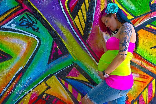 Offbeat Mama » Non-cheesy maternity shoot ideas