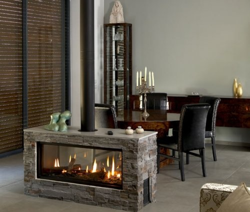 two way fireplace by ortal my peaceful retreat On 2 way fireplace
