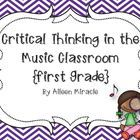 articles about critical thinking in the classroom
