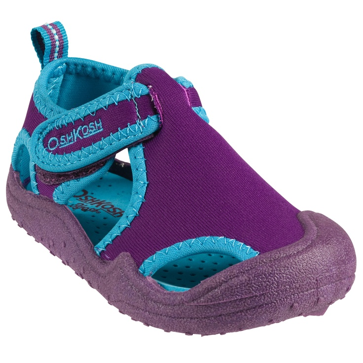These adorable water shoes for children and toddlers are great for both in and out of the water. Keep your child's feet protected with swim shoes from abpclan.gq