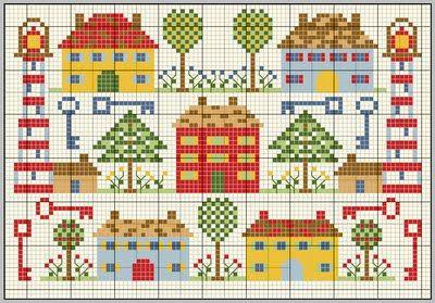 gazette94: cottage
