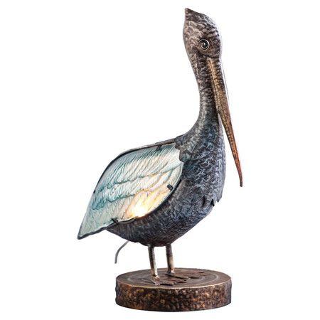 Pelican Table Lamp At Joss Amp Main