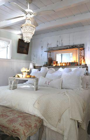 Urban farmhouse bedroom master redo pinterest Urban farmhouse master bedroom