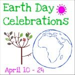 Tons of inspiration to celebrate Earth Day with kids; create awareness and connect with nature. www.mommy-labs.com