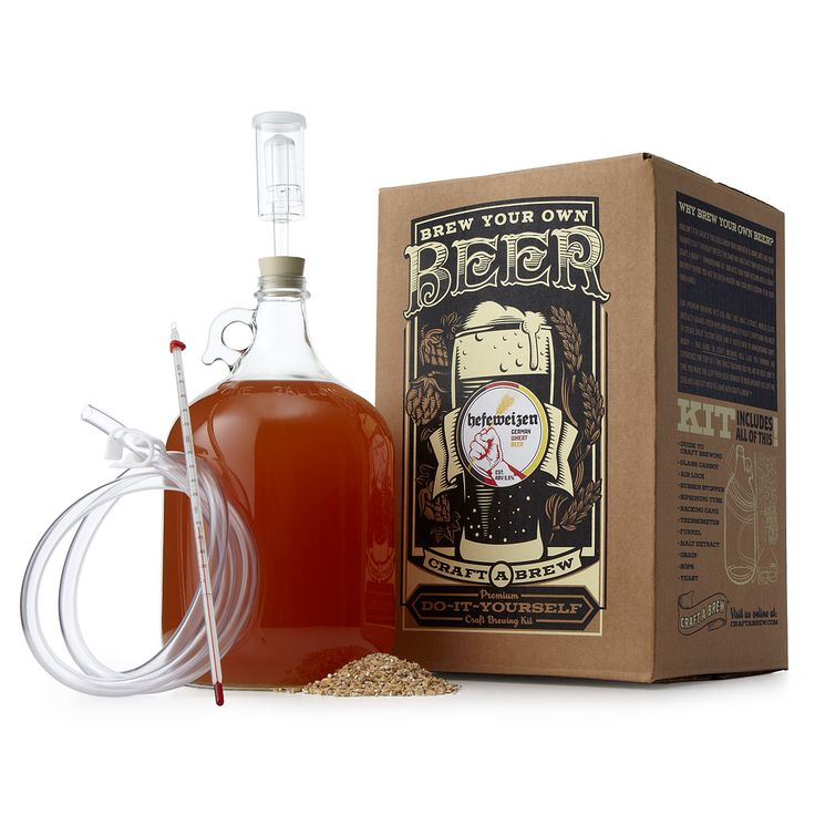 craft a brew home beer brewing kit products i love. Black Bedroom Furniture Sets. Home Design Ideas