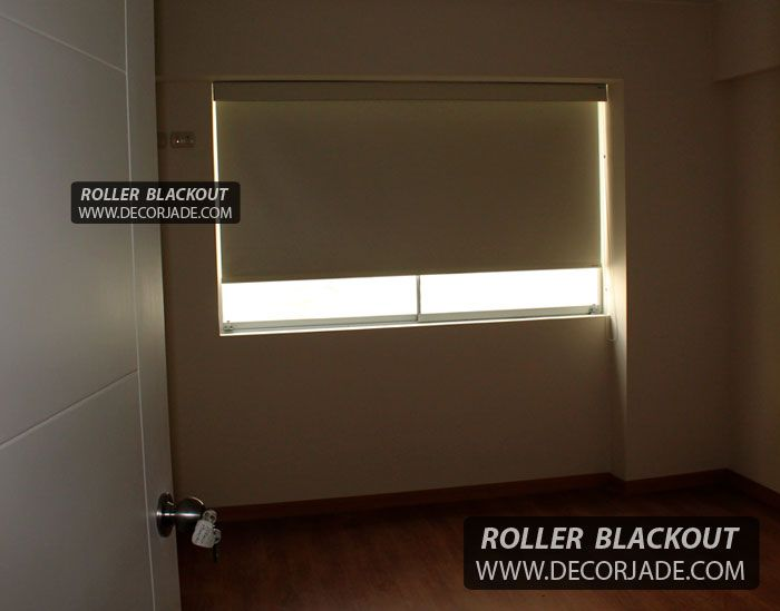 Pin by on cortinas roller black out para - Cortinas roller black out ...