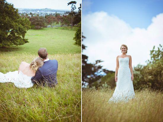 mindy petes romantic zealand wedding