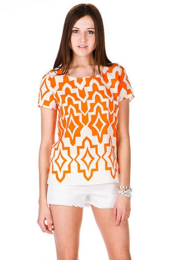 Everyday Clothees Top: Women Clothes Online