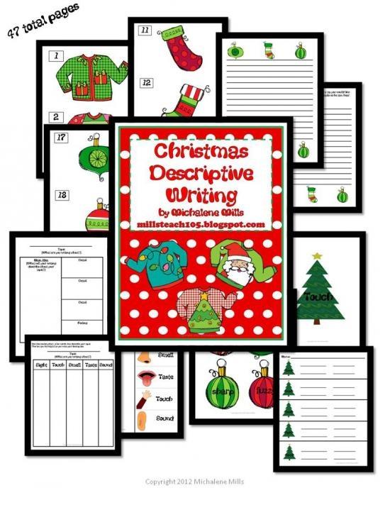 Christmas Traditions Essay
