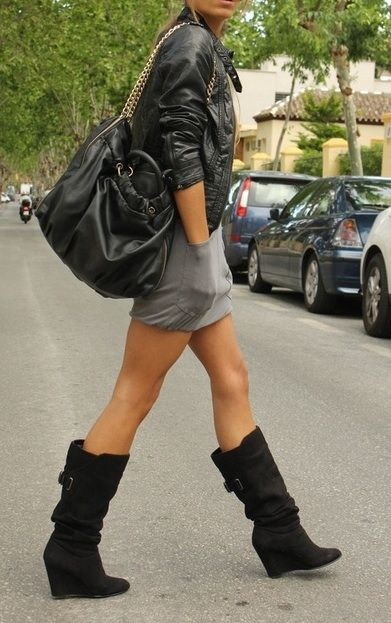 ♥ these boots!!!!