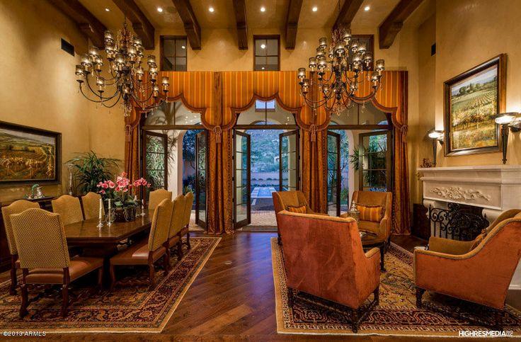The Living Room Scottsdale Endearing Design Decoration