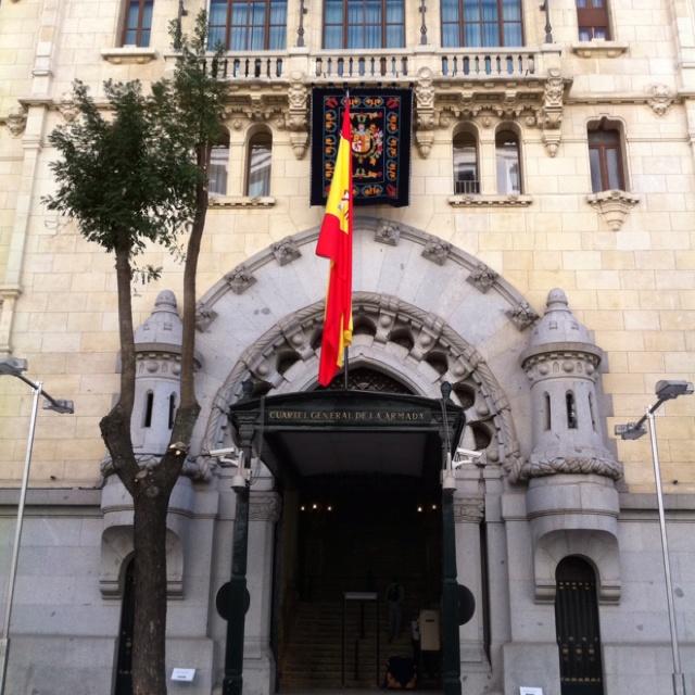 Naval Museum of Madrid  Madrid  Pinterest