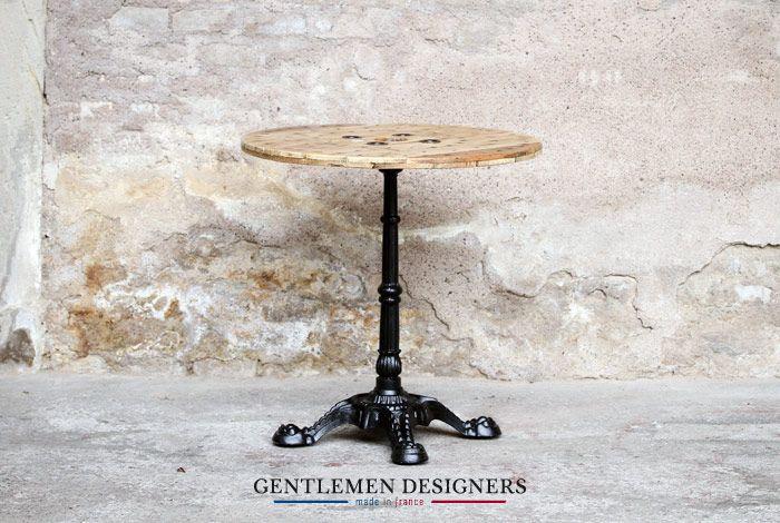 Table Basse Relevable En Hauteur ~ TABLE BISTROT ? CR?ATION SUR MESURE ET ? LA DEMANDE Http  Www